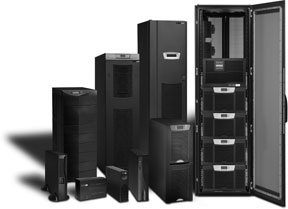 UPS Systems & Equipment
